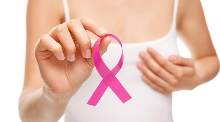 انواع مختلف سرطان پستان