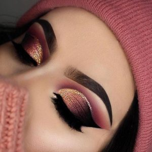۲۰ مدل از جذاب ترین و بهترین آرایش چشم