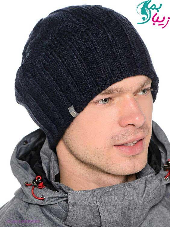 کلاه پسرانه ساده و شیک