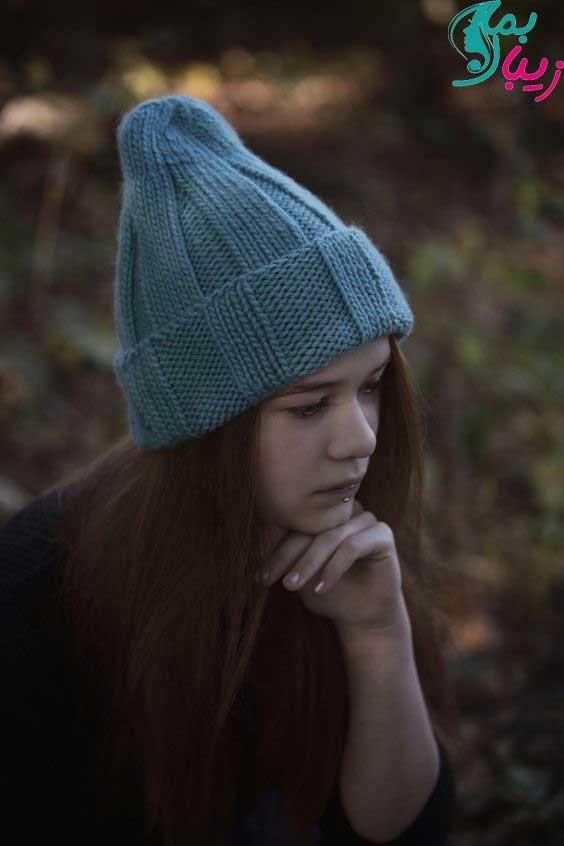 مدل کلاه زیبا