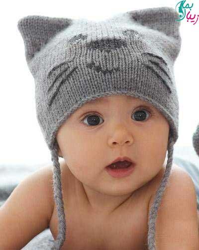 کلاه کودک
