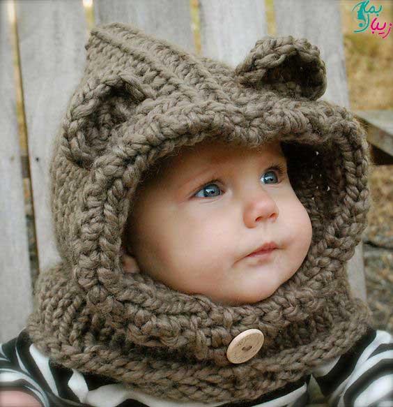 کلاه کودکانه