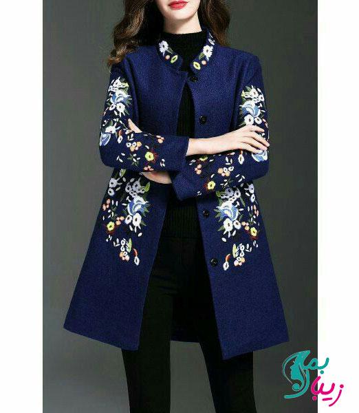 لباس رنگ سال 2020 برای خانم ها