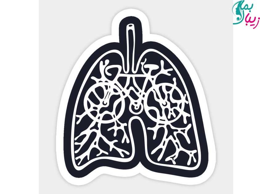 دوچرخه سواری و سلامتی ریه ها