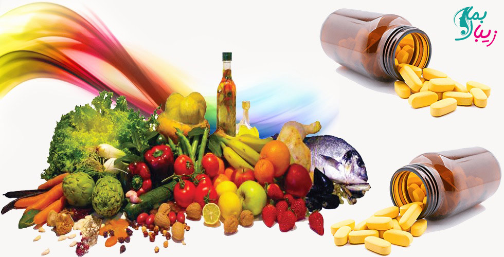 غذا ها و دارو های افزایش دهنده فشار خون