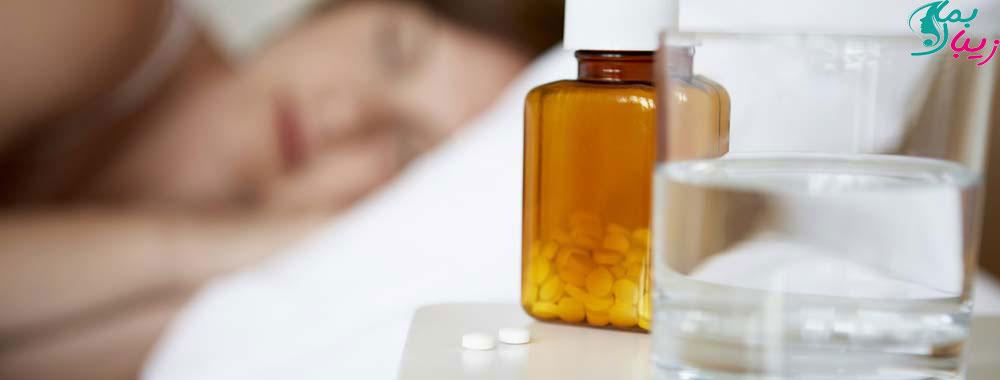 دارو برای اختلالات خواب