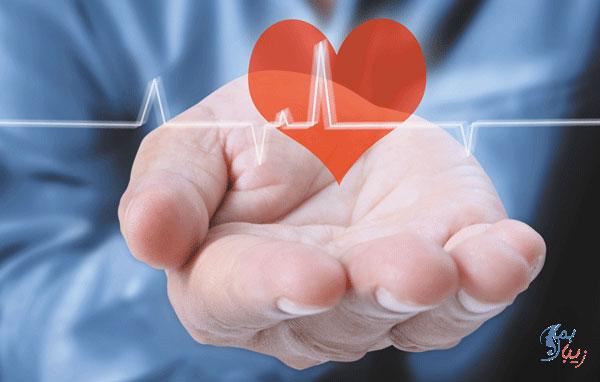 مشکلات ریتم قلب