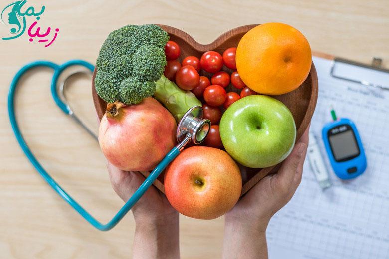 چگونگی صرف غذا در افطار و سحر برای کاهش تاثیر روزه بر قند خون