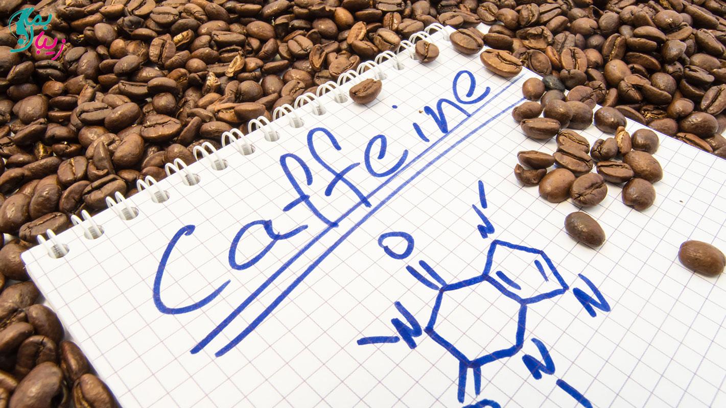 حساسیت به کافئین
