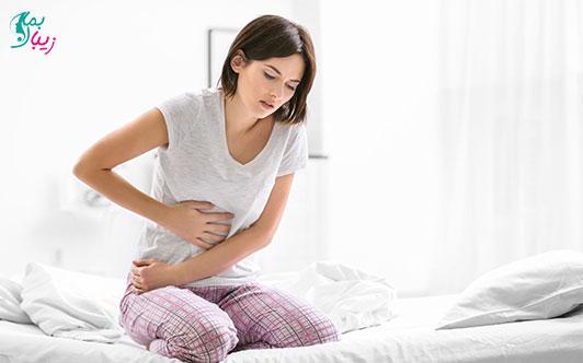 دلایل درد معده در صبح : بررسی ۱۶ علت احتمالی این عارضه
