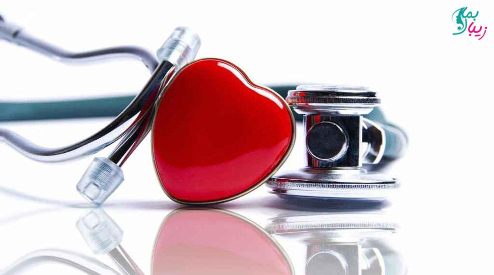 درمان نارسایی قلبی