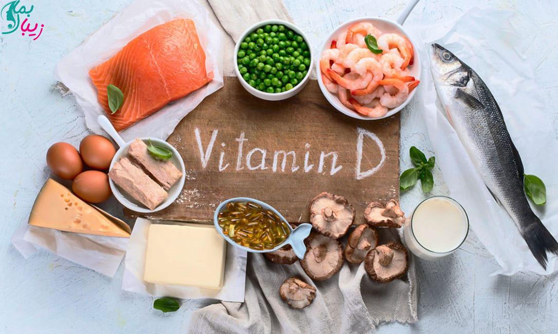 ویتامین D و خستگی