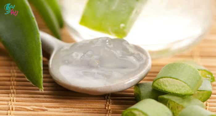 ۶ ماسک آلوورا و گلیسیرین فوق العاده برای پوست و مو