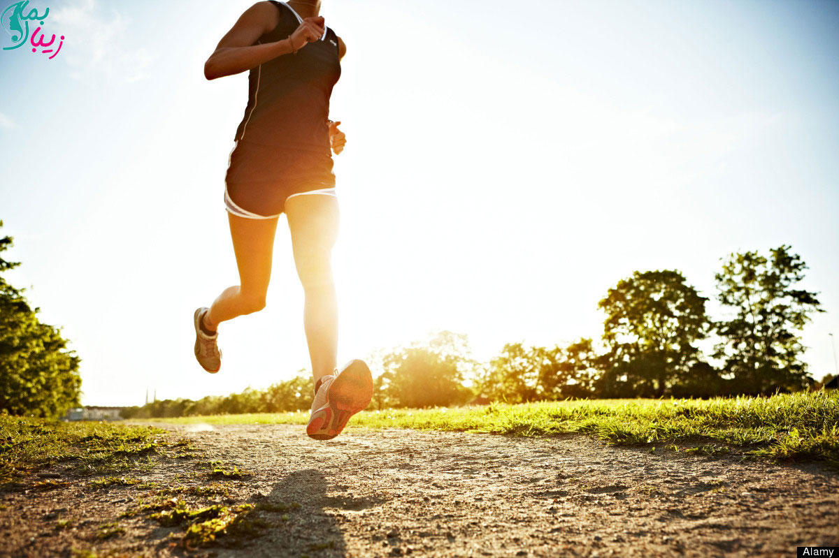 ورزش در تابستان | چگونه در هوای گرم ورزش کنیم؟