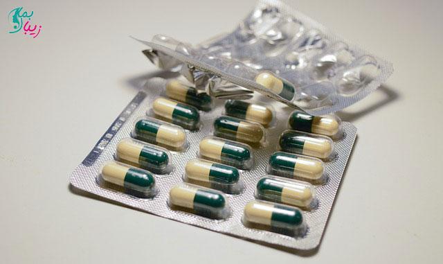 قرص مفنامیک اسید