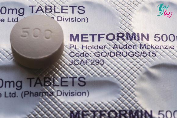 داروی متفورمین : کاربردها، نحوه مصرف و عوارض آن