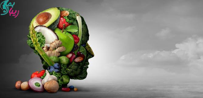 برنامه غذایی گیاه خواری