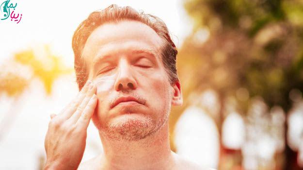 درمان گرمازدگی | گرمازدگی چیست و چگونه درمان می شود؟