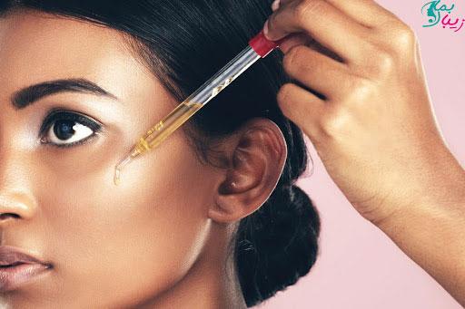 تاثیر فوق العاده ماسک روغن جوجوبا برای سلامت و جوانسازی پوست