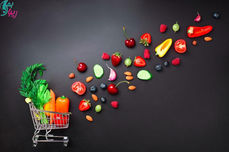 در مورد گیاه خواری چه چیزهایی باید بدانید