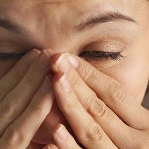 عوارض سینوزیت در بدن چیست؟