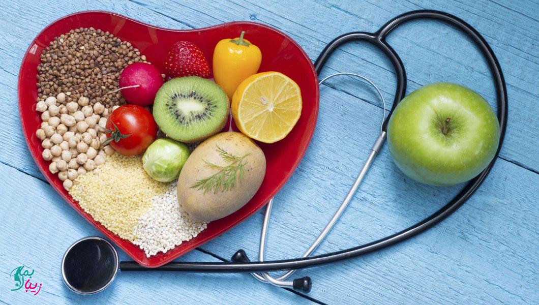 کدام میوه برای چربی خون مفید است؟