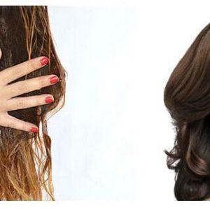 از چه ماسک هایی می توانید برای حجم دهنده گی مو استفاده کنید ؟