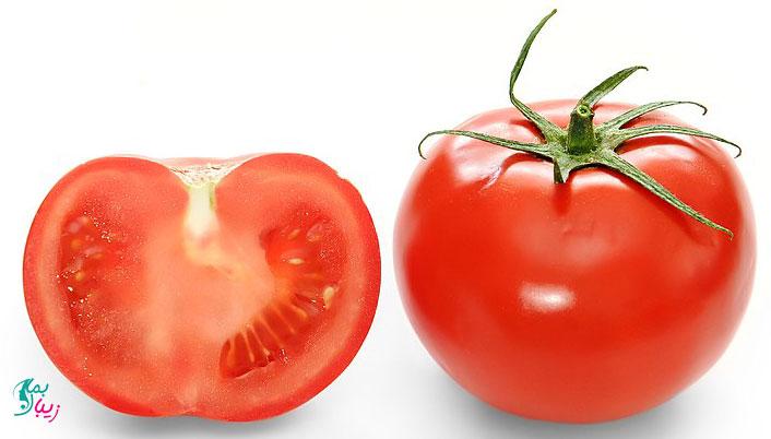 گوجه برای چربی خون