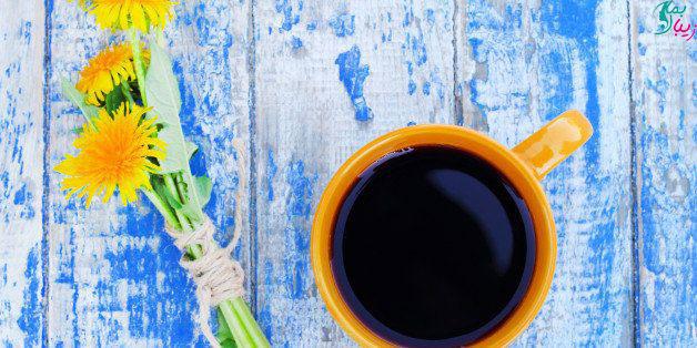 قهوه قاصدک