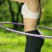 حلقه های ورزشی لاغری :تاثیرگذاری فوق العاده آن ها را دست کم نگیرید