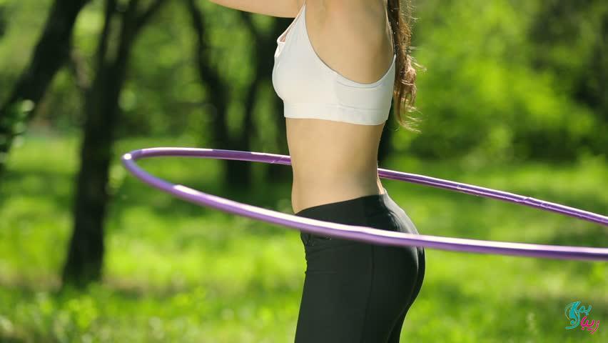 فواید حلقه های ورزشی لاغری
