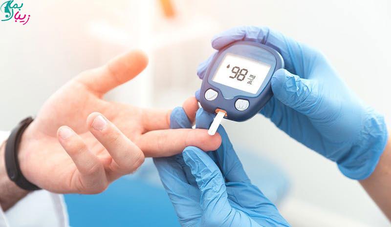 خواص سیاه دانه برای دیابت
