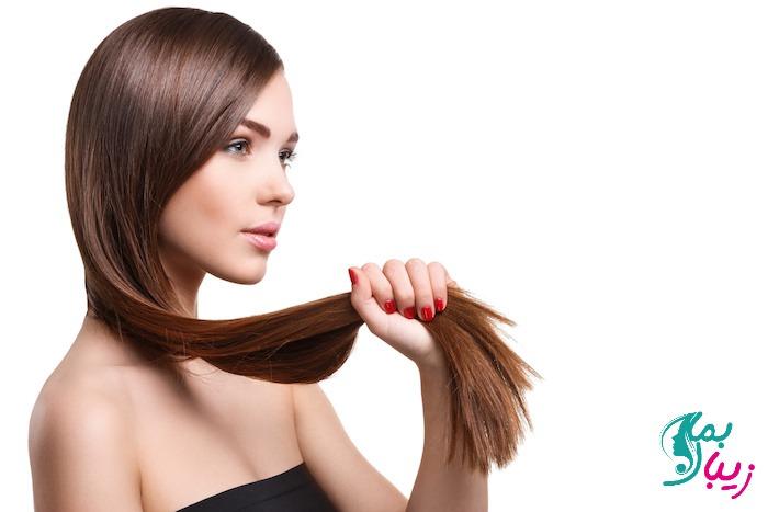 روش های صخیم شدن مو