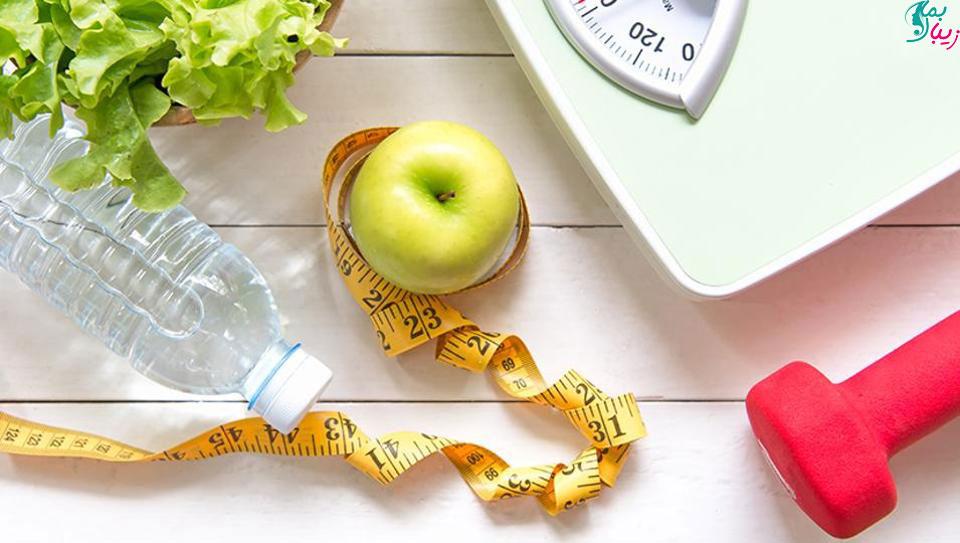 دستورالعمل های مفید برای کاهش وزن
