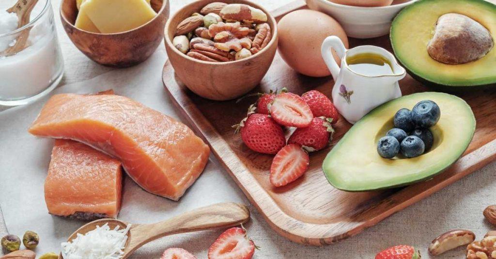 غذاهای مفید برای چربی خون