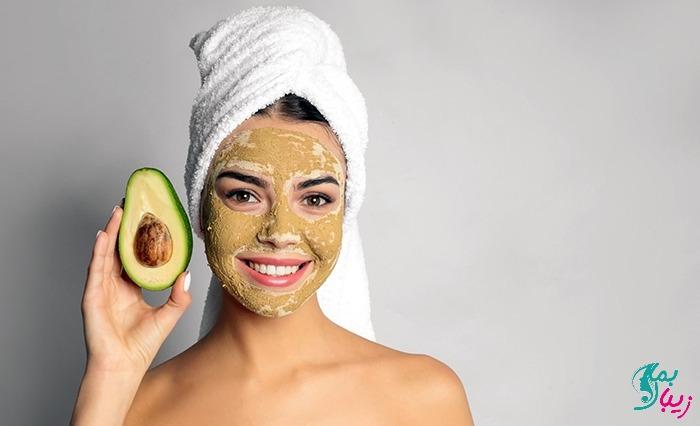 خواص روغن آووکادو برای پوست صورت و بدن