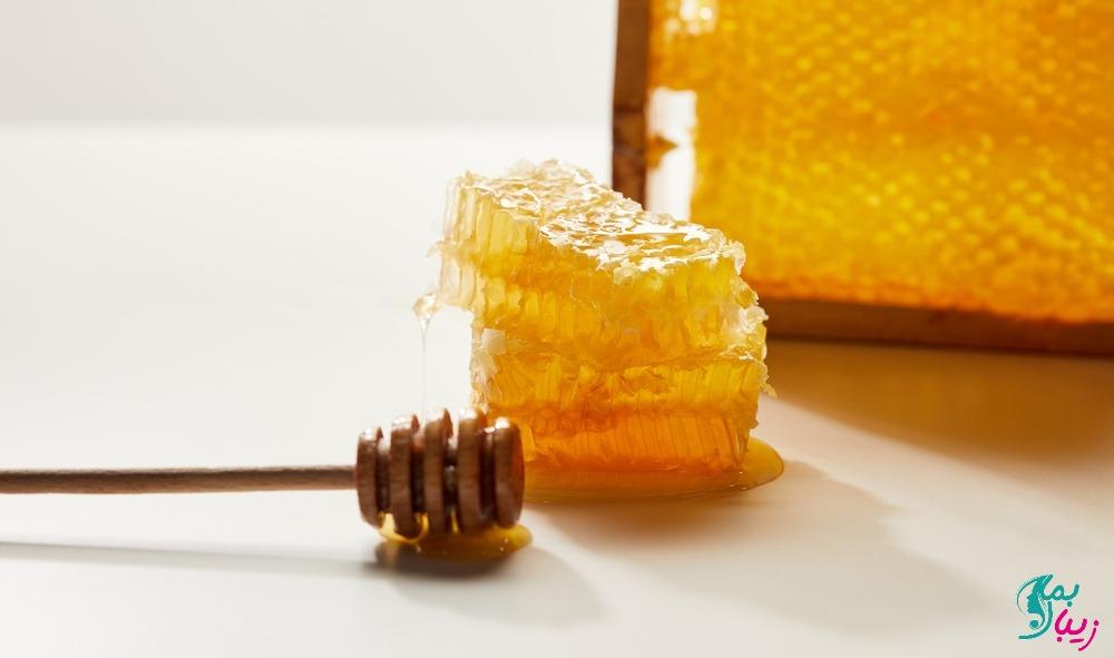 خواص موم زنبور عسل برای پوست