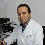 دکتر محمد باقر رجبی