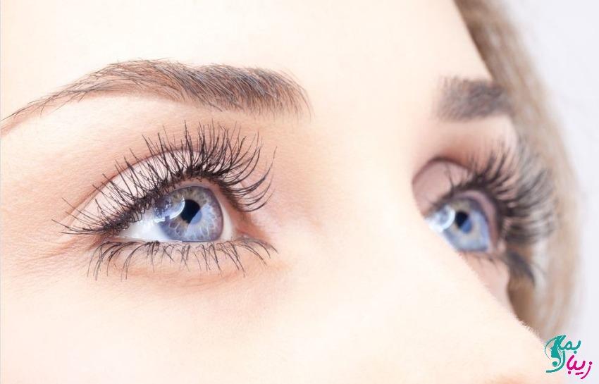 جراحی تغییر رنگ چشم چیست