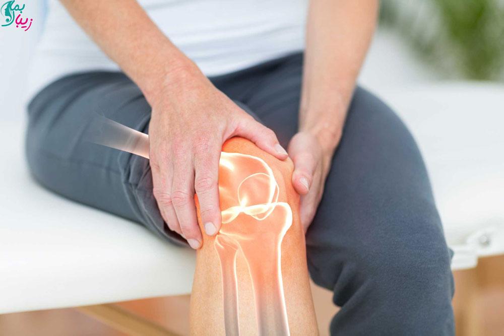 آرتروز | درد مفصل ران و پا