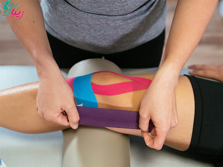 در رفتگی مفاصل | درد مفصل ران و پا