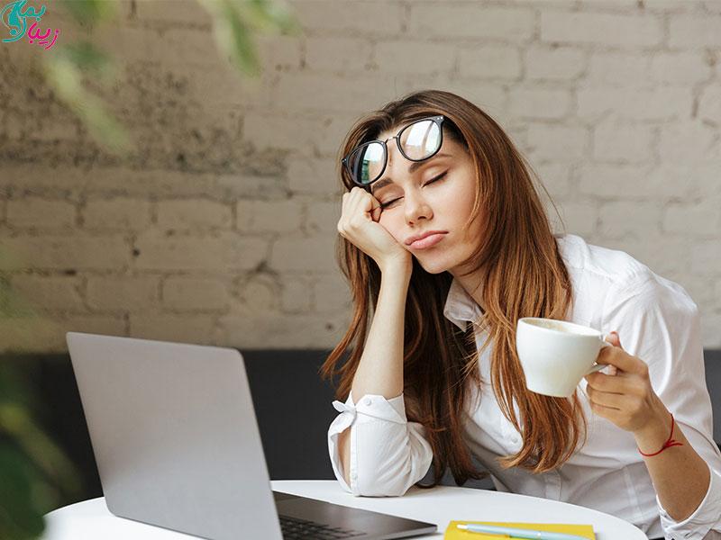 چگونه می توان کم خوابی را جبران کرد