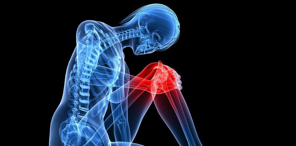 درمان درد مفصل