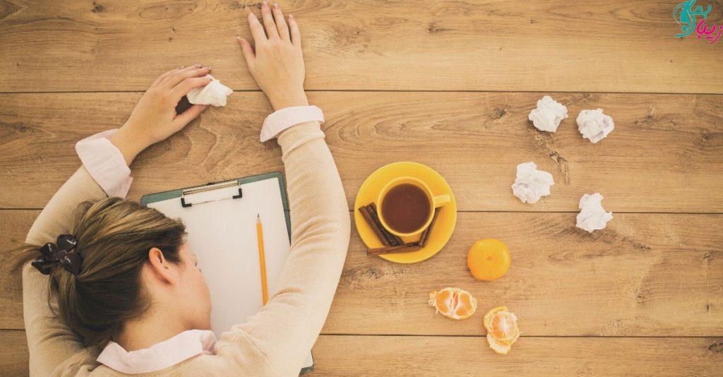 دمنوش معجزه کننده برای درمان سرماخوردگی