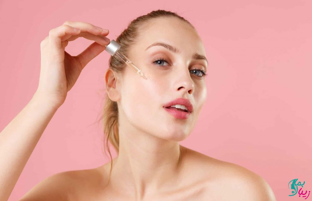 هیالورونیک اسید برای پوست