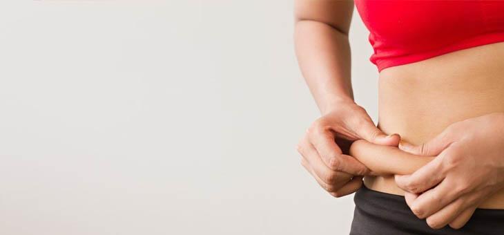بازگشت چاقی بعد از عمل لیپوماتیک