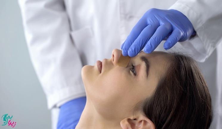 آیا عمل جراحی بینی خطرناک است