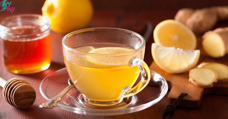 چای برای سرماخوردگی
