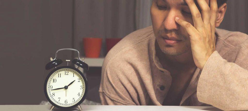 فشار خون بالا در صبح