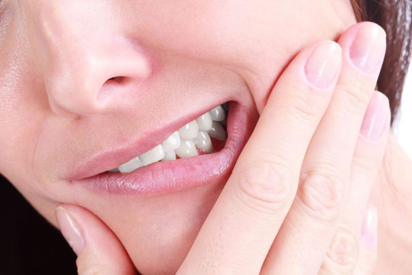 چگونه درد دندان عقل را تسکین دهیم